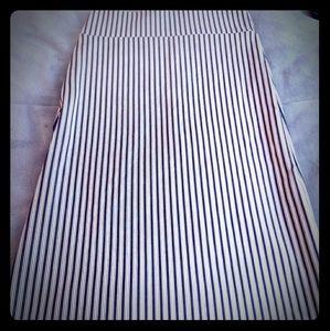 Cali pencil skirt
